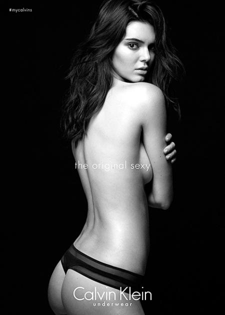 Kendall Jenner Especial