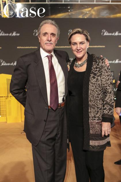 Francisco y Rebeca Bernot Edgar