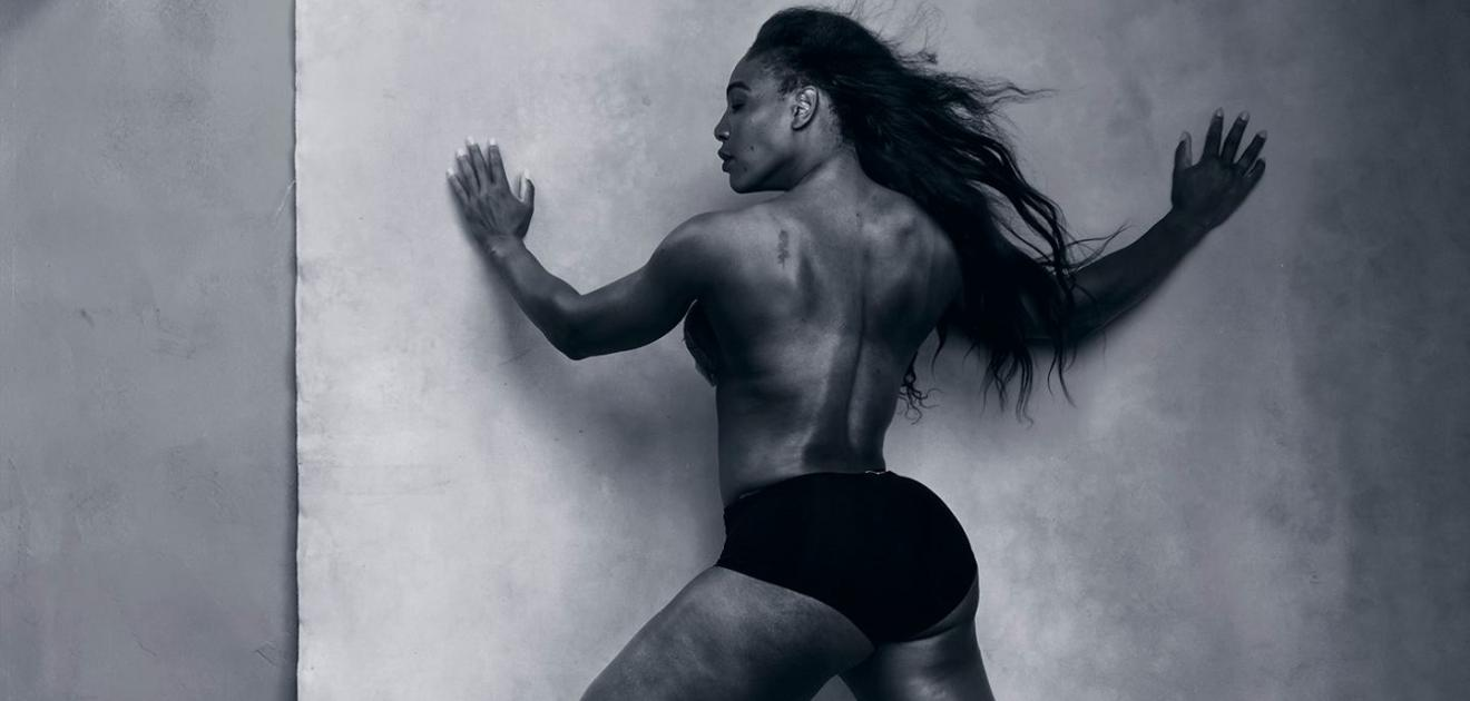La tenista Serena Williams. Foto: Facebook
