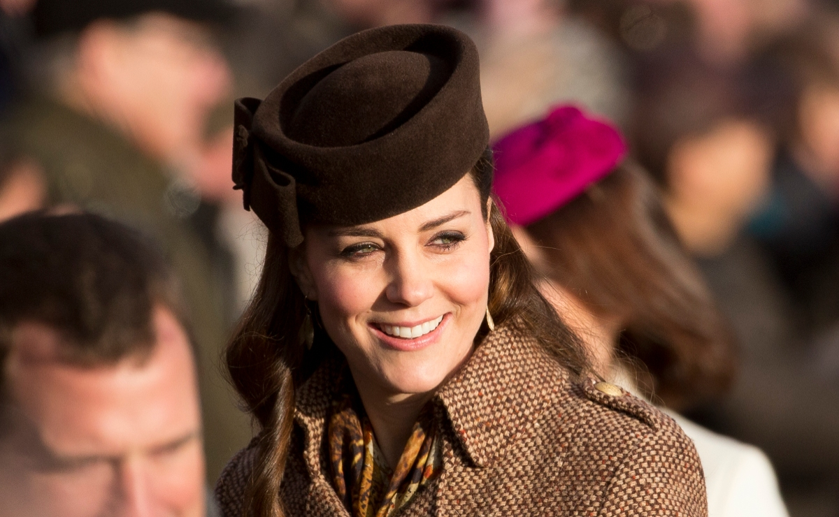 kate middleton, truco de maquillaje