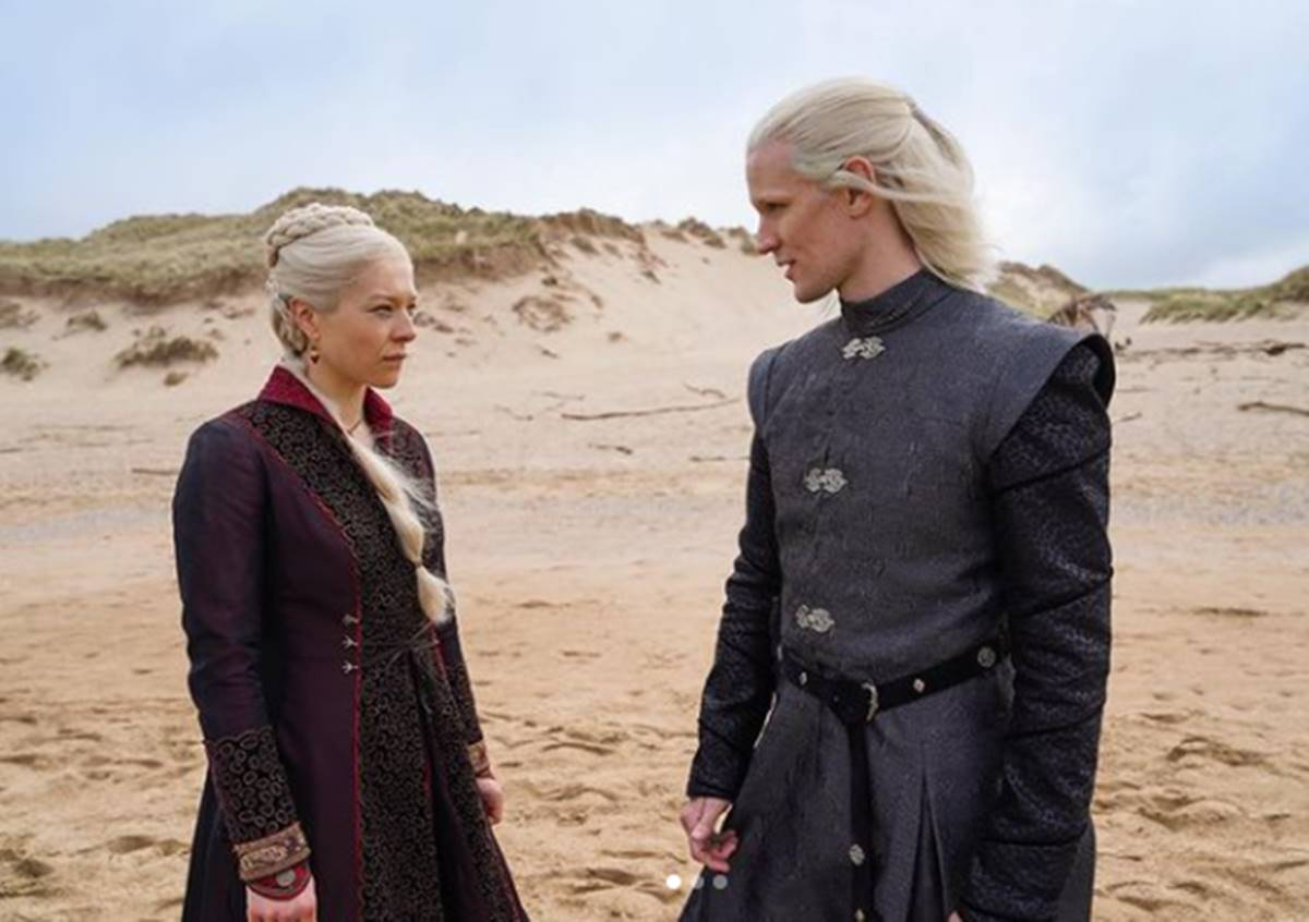 game of thrones, emilia clarke, hbo, house of blood
