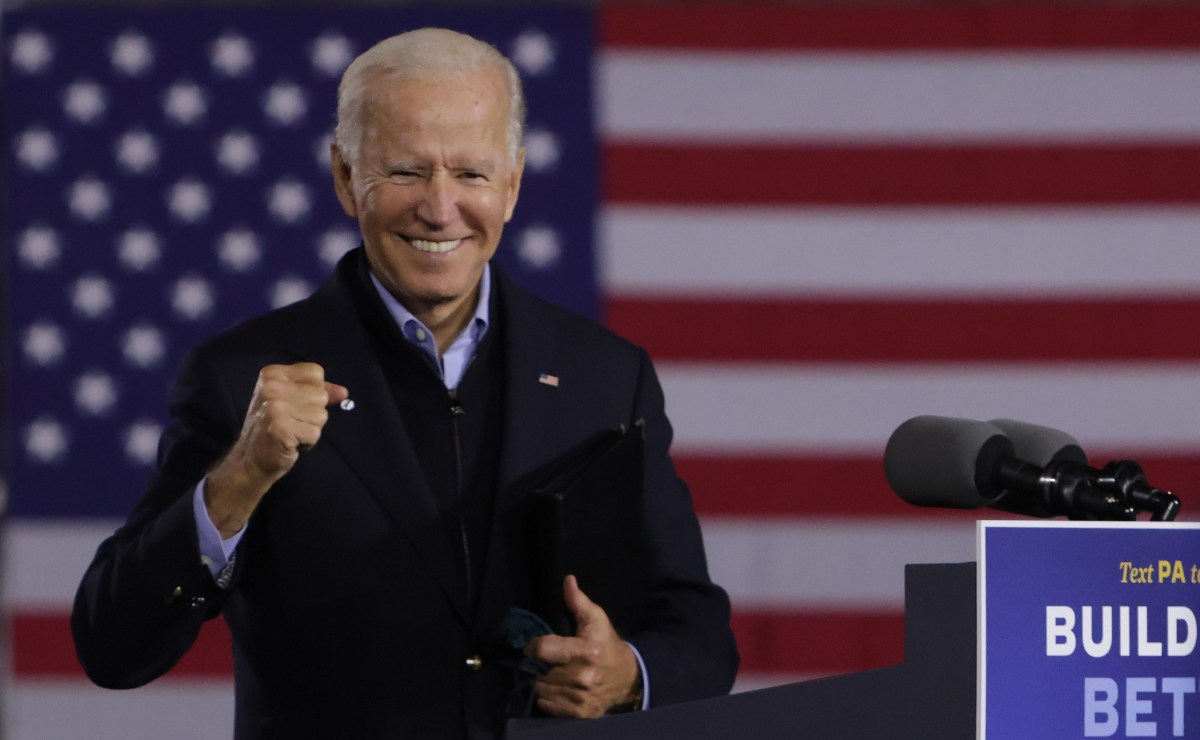 joe biden, candidato democrata, fortuna joe biden