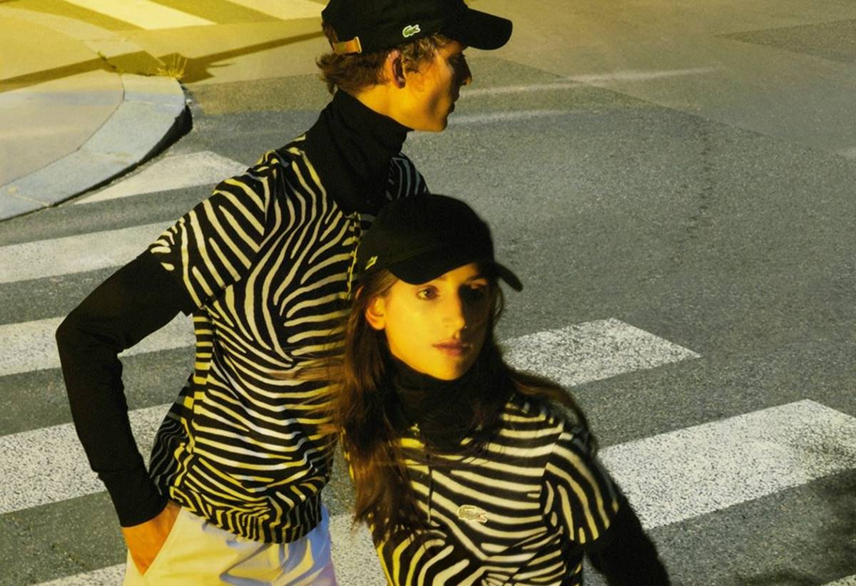 lacoste, national geographic, moda