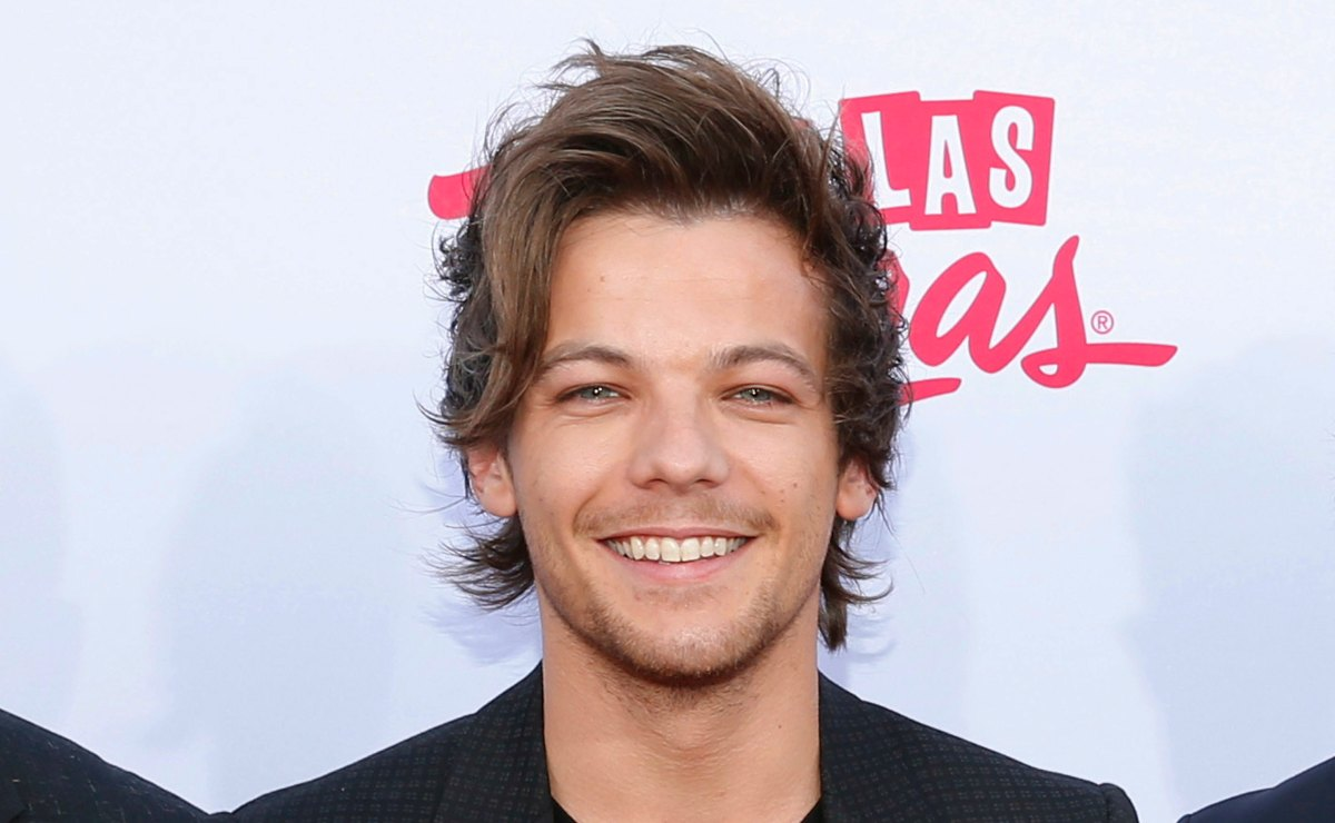 Louis Tomlinson, One Direction, louis tomlinson en mexico