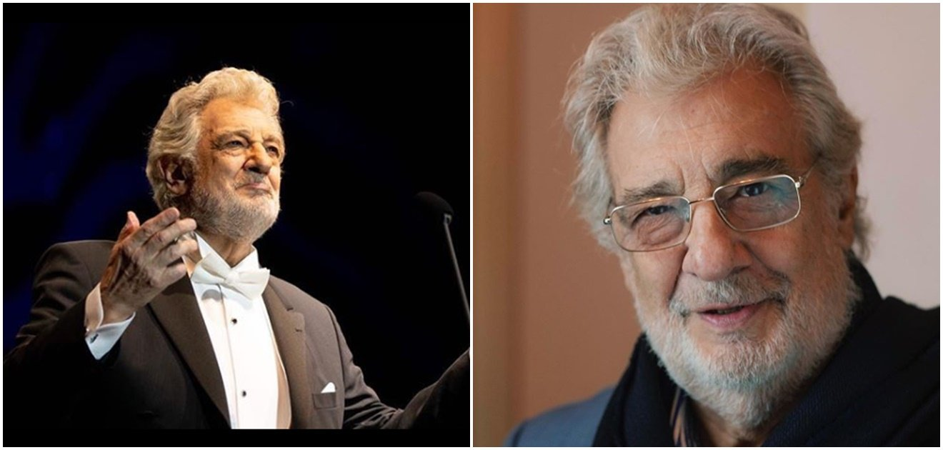 placido domingo, renuncia placido domingo, placido domingo acusado de abuso sexual, placido domingo y abuso sexual