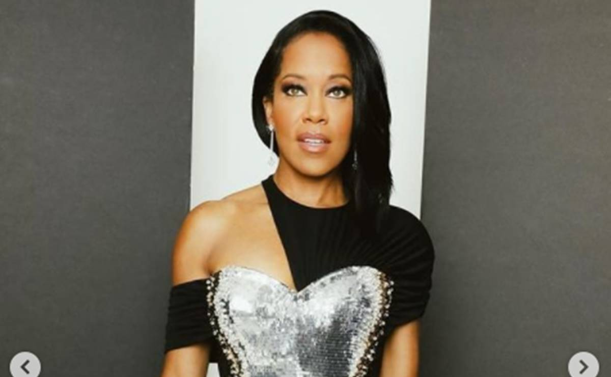 regina king, golden globes, louis vuitton