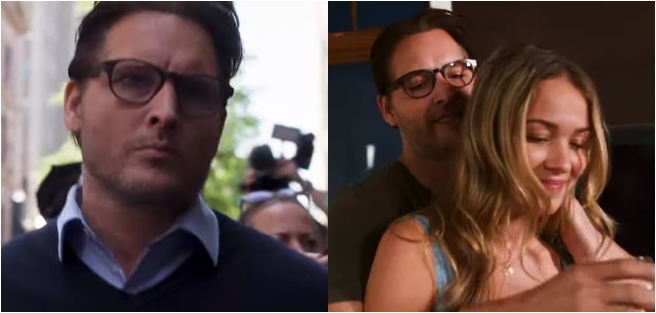 Keith Raniere, Keith Raniere secta sexual, secta sexual, emiliano salinas secta sexual, pelicula secta sexual, Escaping The NXIVM Cult: A Mother's Fight To Save Her Daughter, secta NXIVM