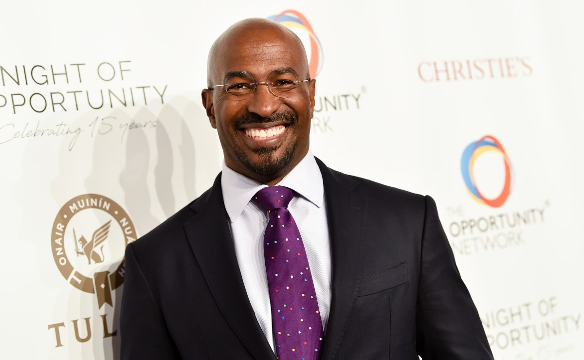 van jones, joe biden, llora analista CNN