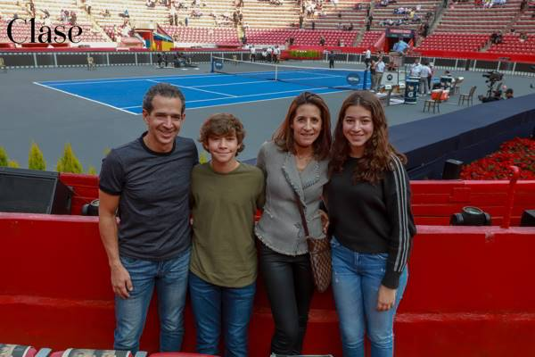 the greatest match, the greatest match roger federer, the greatest match benny ibarra y celina del villar