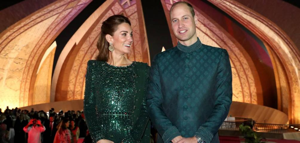 kate middleton, principe william, kate middleton pakistan, principe william pakistan, pakistan, visita real pakistan, pakistan kate william, ropa kate middleton, ropa principe william
