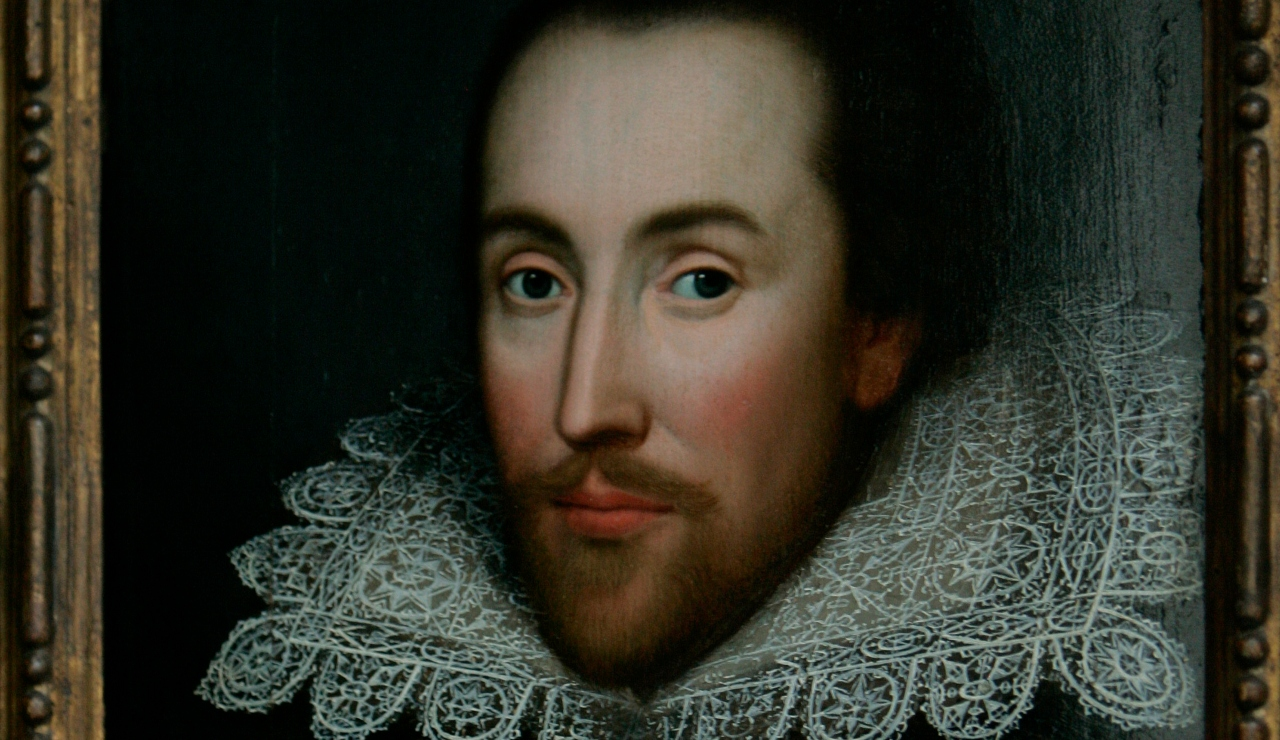 shakespeare bisexual William