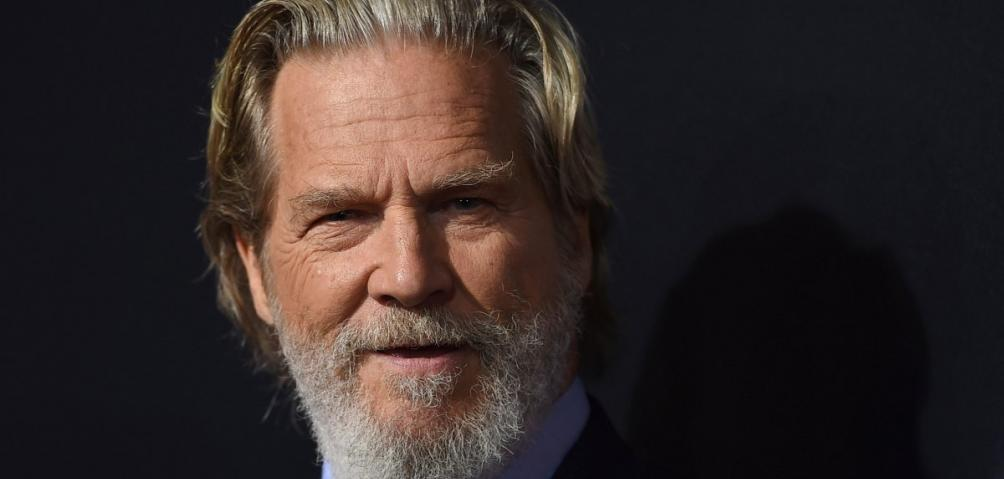 jeff bridges, linfoma jeff bridges, cancer jeff bridges