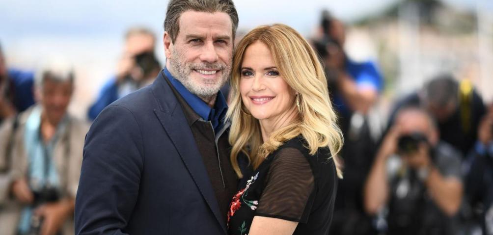 kelly preston, kelly preston john travolta, John travolta, muerte john travolta, hijo john travolta