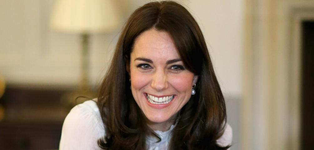 kate middleton entrevista, kate middleton hipnoparto, esposa del principe william en entrevista
