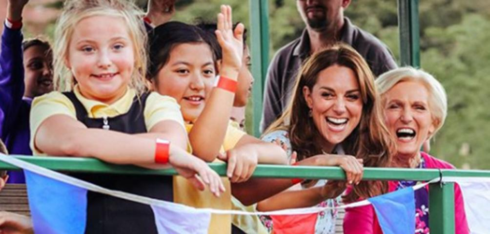 kate middleton, kate middleton trabajo secreto, kate middleton en londres