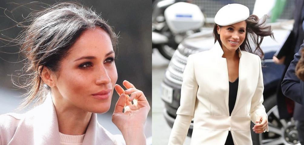 Meghan markle, kate middleton, duquesa de sussex, duquesa de cambridge, archie, hijo meghan markle, duques de sussex, príncipe harry, esposa principe harry