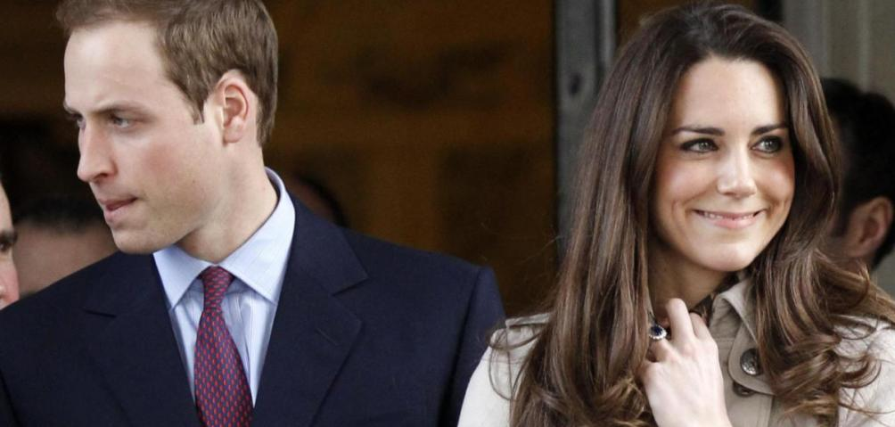 kate middleton, principe william kate william empleo, vacante reina isabel