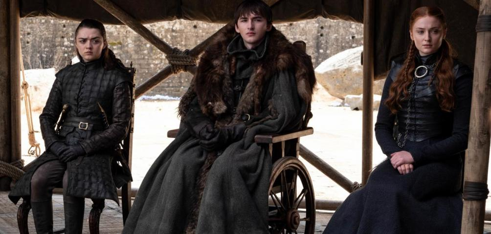rating final game of thrones, got final, got rating