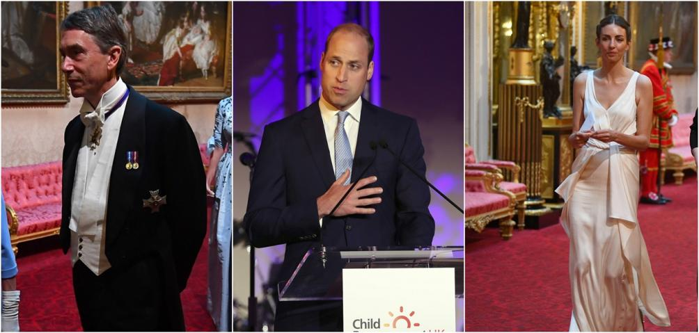rose handbury, David Rocksavage, marqués de Cholmondeley, infidelidad william, con quien fue infiel william, william infiel kate
