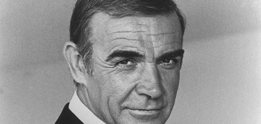 sean connery, james bond, agente 007 sean connery
