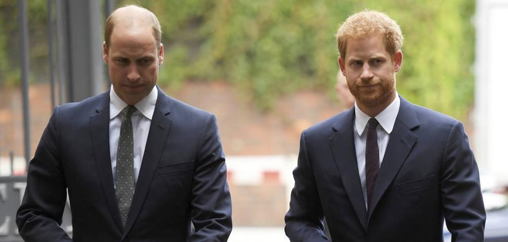 principe william, principe harry, meghan y harry renuncian, megxit