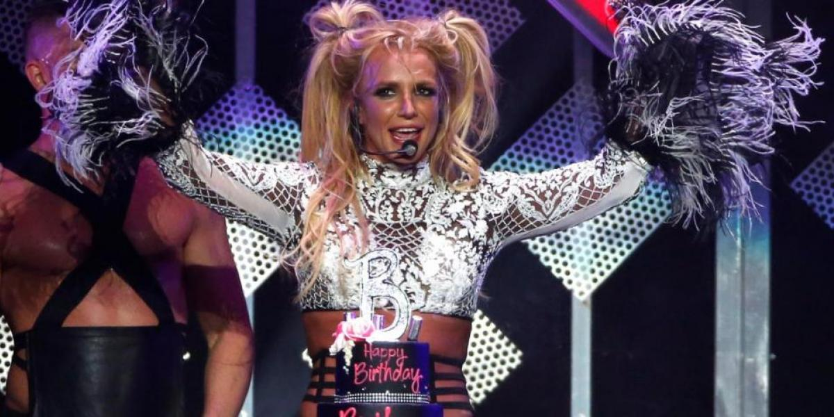 britney spears, britney spears reina del aislamiento, britney spears cuarentena