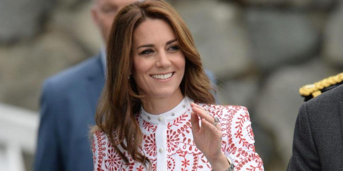 kate middleton cumpleaños, meghan harry felicitan kate, kate middleton, meghan harry realeza