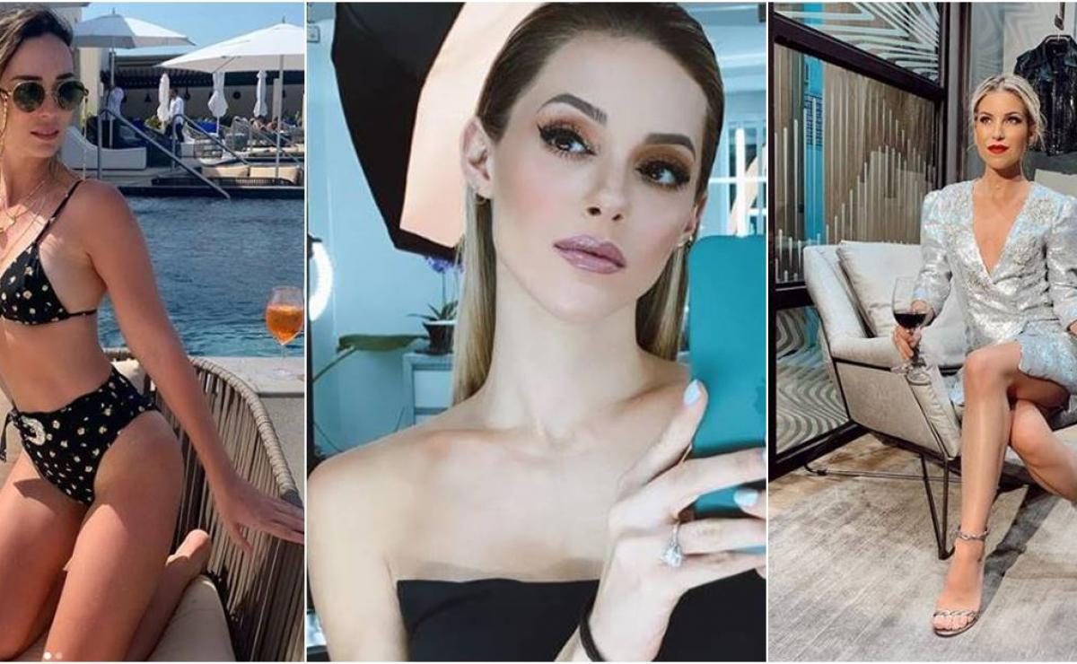 influencers, influencers mexico, instagram andy benavides, instangram charito dalessio, mariana rodriguez instagram