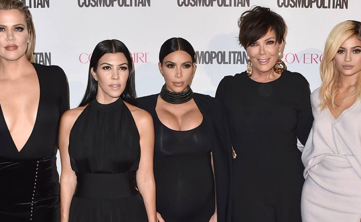kourtney kardashian se va serie, kourtney kardashian serie, kourtney se va de keeping up with the kardashian