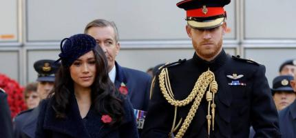 reina isabel prohibe sussex royal, eghan harry sussex royal, sussex royal