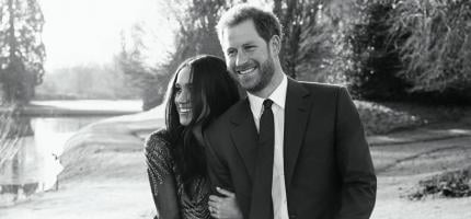 principe harry y meghan markle, ultimos compromisos de harry y meghan, sussex y la reina isabel ll
