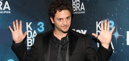 Christopher Uckermann,