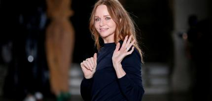 stella mccartney, stella mccartney louis vuitton, stella mccartney paul mccartney, hija paul mccartney