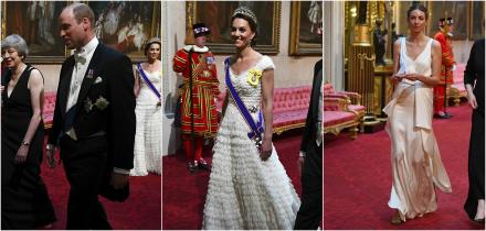 engaño william a kate, con quien engaño el principe william a kate, quien es rose handbury, infidelidad principe william