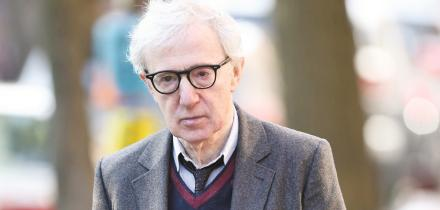 woody allen libro, woody allen editorial, woody allen abuso sexual