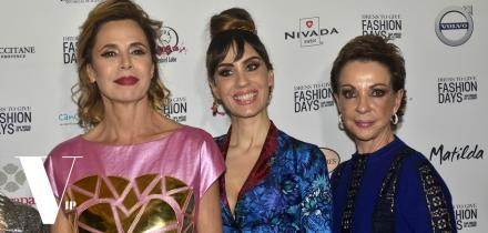 fashion days, marta sahagun,