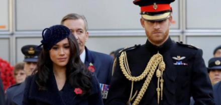 meghaN HARRY SE DESPIDEN, HARRY MEGHAN ADIOS FAMILIA REAL, harry meghan instagram adios, despedida harry meghan
