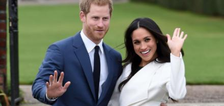meghan markle y principe harry, meghan y harry boicot facebook, meghan y harry facebook boicot