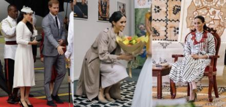 Meghan markle, Kate Middleton, DUQUESA DE SUSSEX, duquesa de cambridge, costosos excesos de Meghan