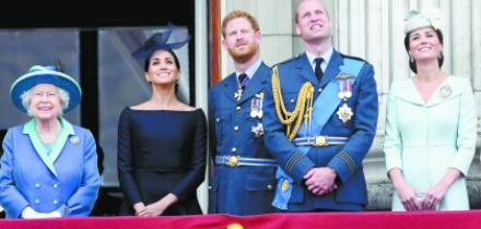 william kate meghan harry, harry william reconciliacion, william harry discucion