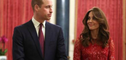 principe william, kate middleton, principe harry regresa a canada, principe william primer acto