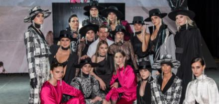 Alfredo Martinez Fashion Weekend Mercedes Benz Fashion Week Mexico 2020 Guadalajara