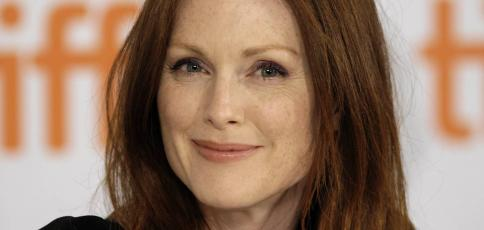 julianne moore, julianne moore familia, julianne moore esposo