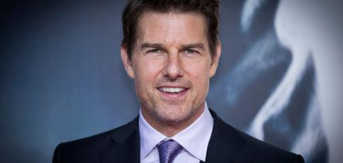 tom cruise, doug liman, espacio tom cruise, space x, elon musk, tom cruise pelicula nasa