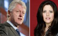 bill clinton monica lewinsky, bill clinton, bill clinton becaria, bill clinton affaire