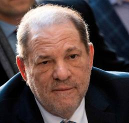 harvey weinstein, abuso sexual, andres roemer