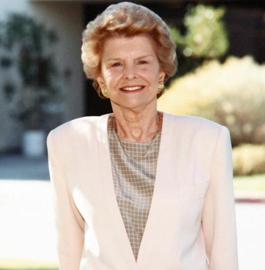 Betty Ford,