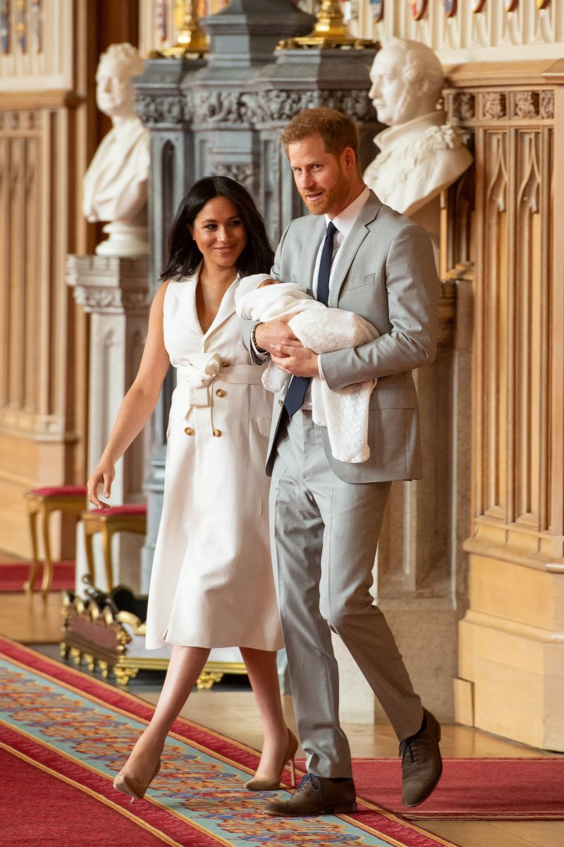 meghan markle, harry, meghan markle hijo,