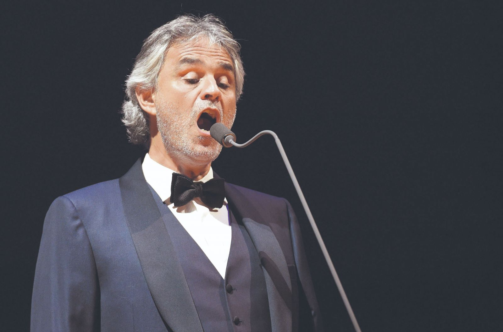 andrea bocelli tenor concierto youtube