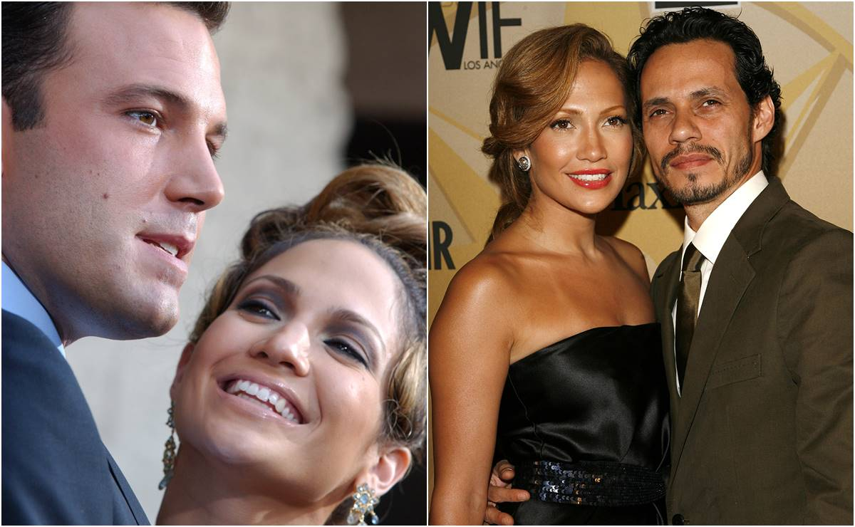 jennifer lopez marc anthony ben affleck